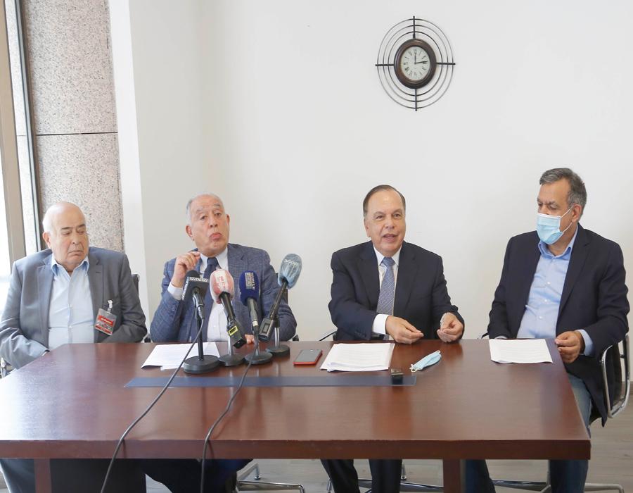 Amatouri-Helou for Beirut Port Reconstruction