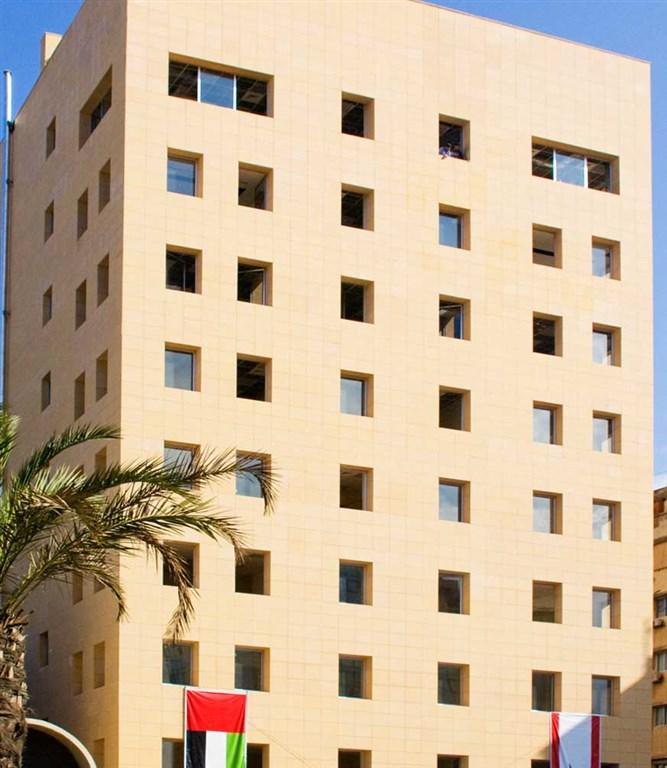 Helou Barrak Medical Center