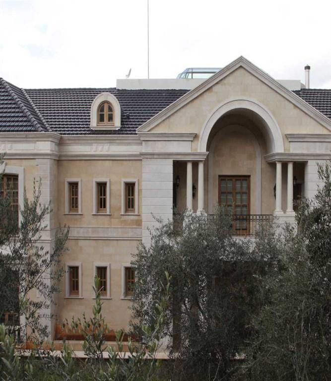 Villa Hage
