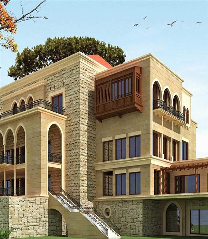 Al Mirqab Villa