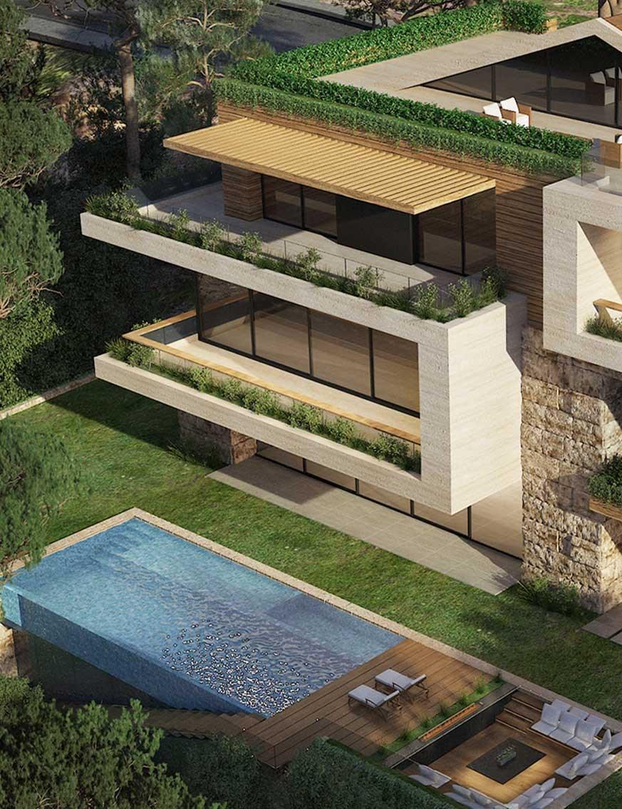 Villa Fawaz
