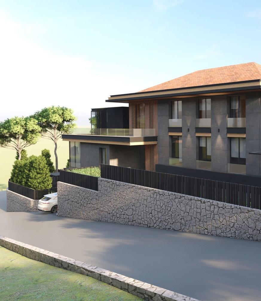 Villa Amiouni