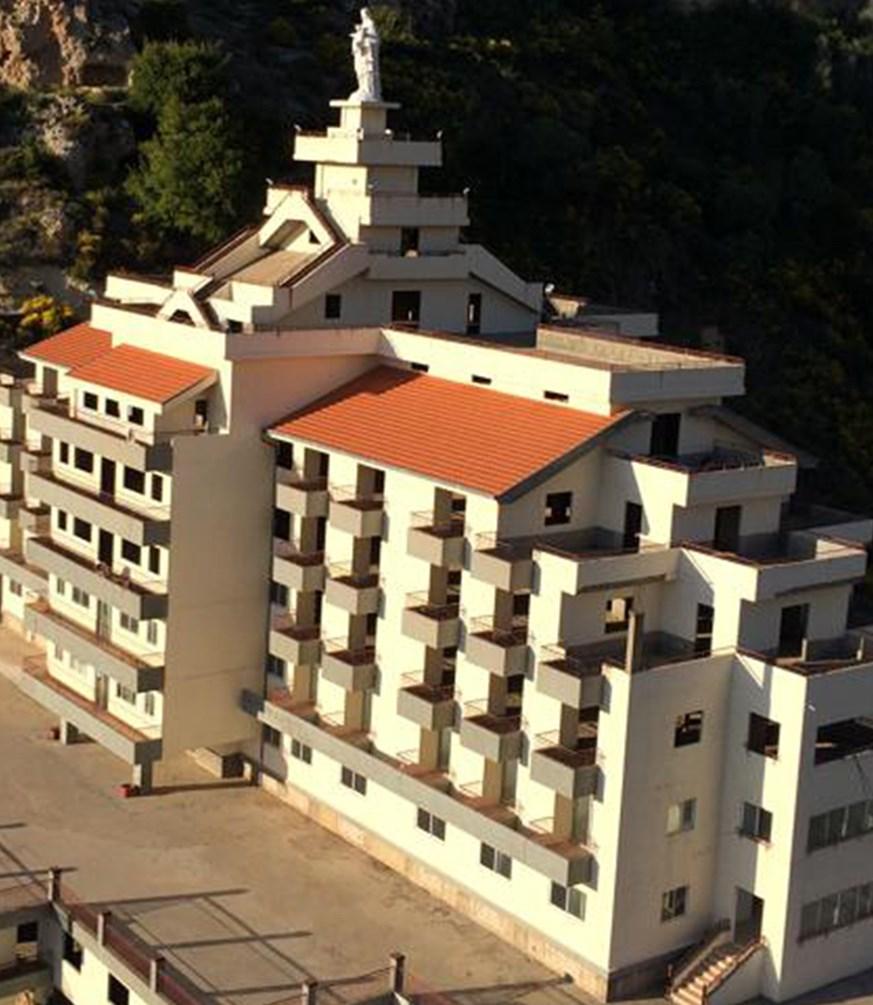 Bcharreh Governmental Hospital